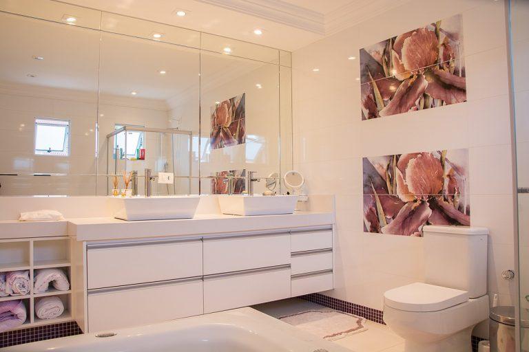 Avoir une belle salle de bain: comment s'y prendre?