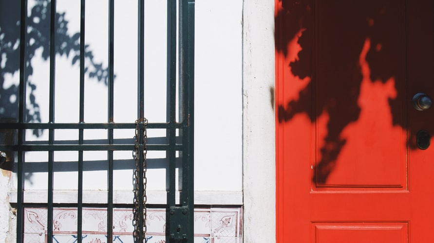 portail coulissant